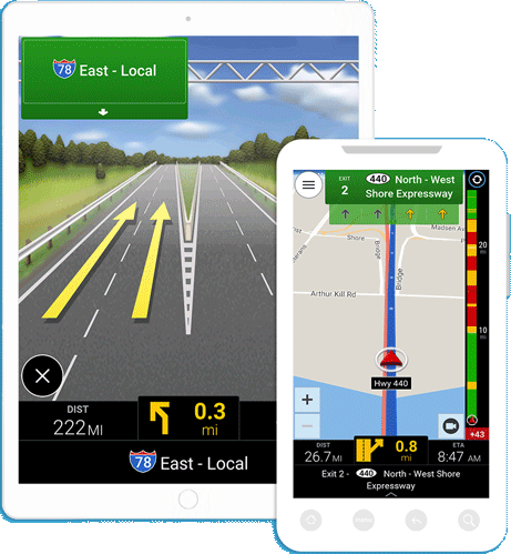 RV Navigation | CoPilot GPS
